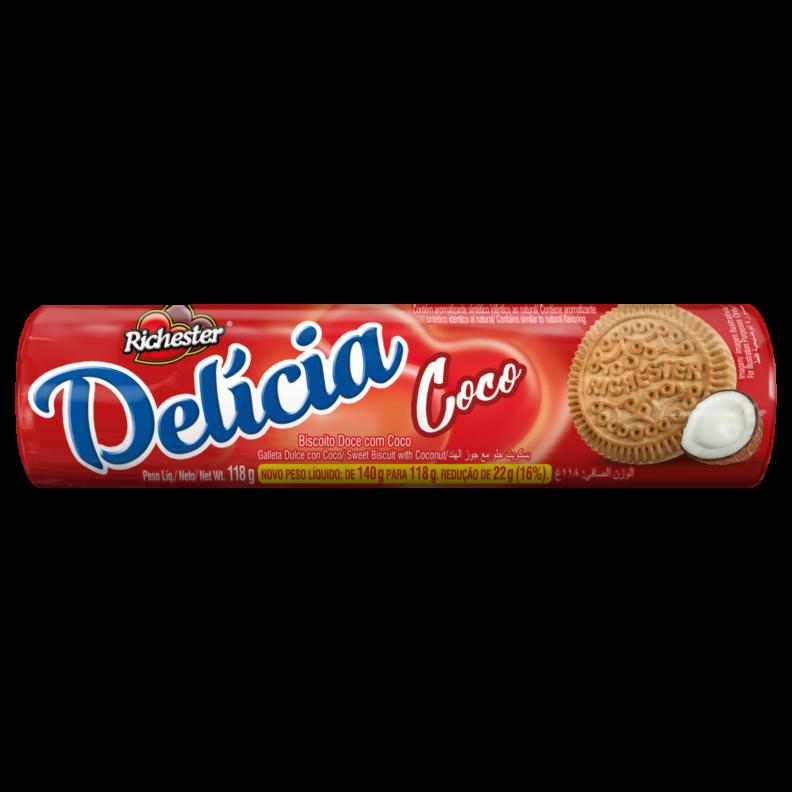 Delícia Coco