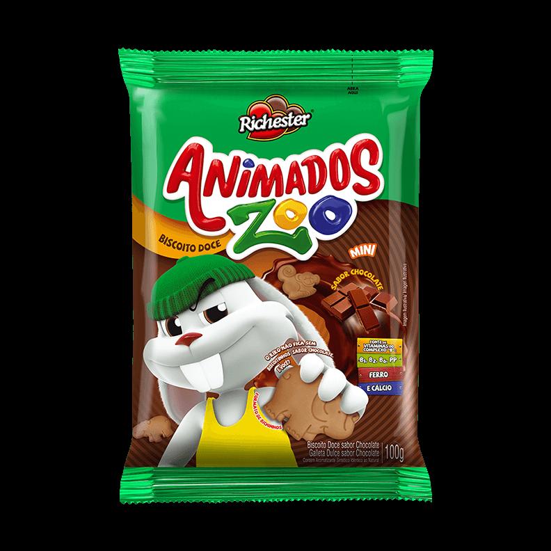Biscoito Doce Chocolate