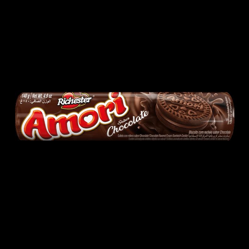 Rechado Chocolate